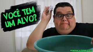 ALVO - DINÂMICA QUEBRA GELO CÉLULAS #45