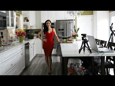 Ուղիղ Եթեր - Ապուխտով Ձվածեղ -  Heghineh Cooking Show in Armenian Live Stream