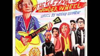 Klezmatics - Come when i call you