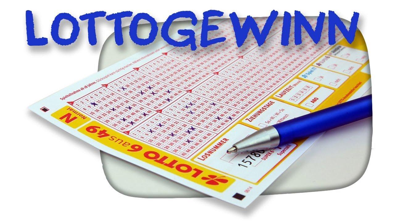 Wie Schnell Wird Der Lottogewinn Гјberwiesen