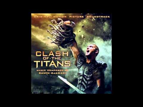 Clash of the Titans OST - 06. Scorpiox