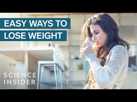 4 Tips For Losing Weight More Efficiently