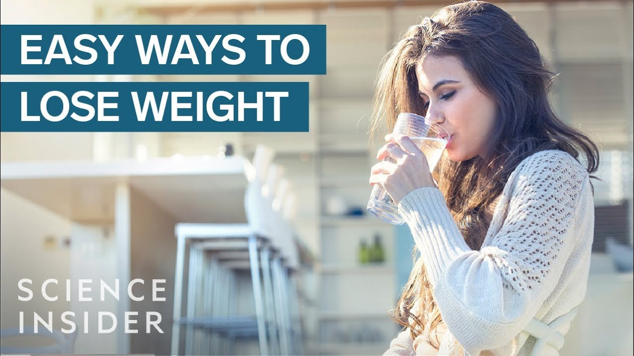 Download 4 Tips For Losing Weight More Efficiently