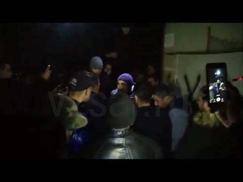 Жители Саратова пытались устроить самосуд над убийцей Лизы Киселевой