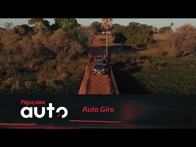Auto Giro