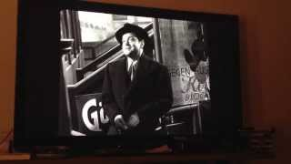 The Cuckoo Clock & Orson Welles