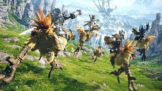 Final Fantasy XIV: A Realm Reborn - Recensione (HD)
