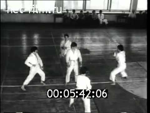 Приз Эльбруса лето 1979