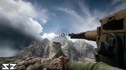 Battlefield 1 Gun Sync #1 - Seven Nation Army