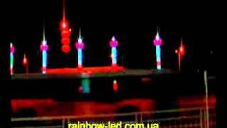 Светодиодные уличные светильники(, 2011-02-04T01:11:14.000Z)