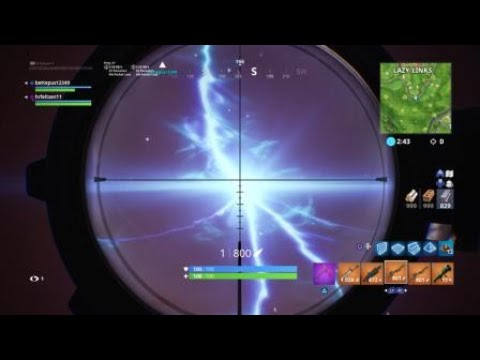 Fortnite battle Royale | The rift has closed | It was awesome to watch