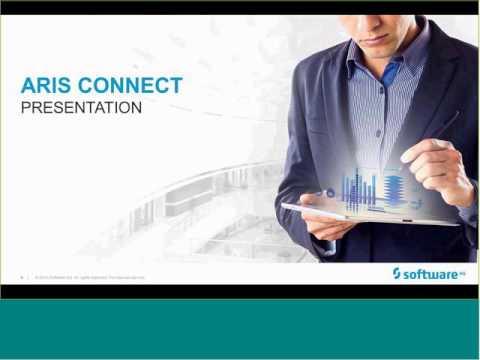 Seminarreihe ARIS Cloud - Teil 3: ARIS Connect oder ARIS Publisher