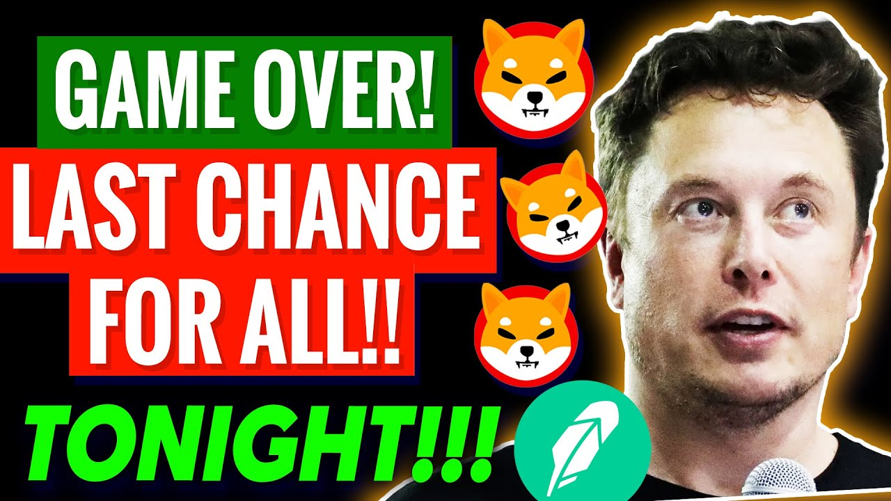 Shiba Inu Coin Price Soars to Record High After Robinhood Petition