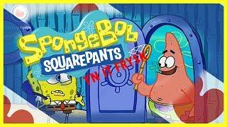 spongebob yn it frysk