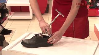 5 способов растянуть обувь. Советы от экспертов Next Step