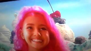 Sharkboy and lavagirl dream song