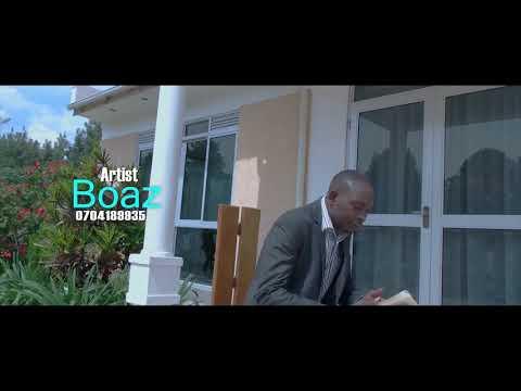 Baryatangara Boaz Kukundakwe