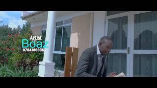 Boaz Kukundakwe - Baryatangara