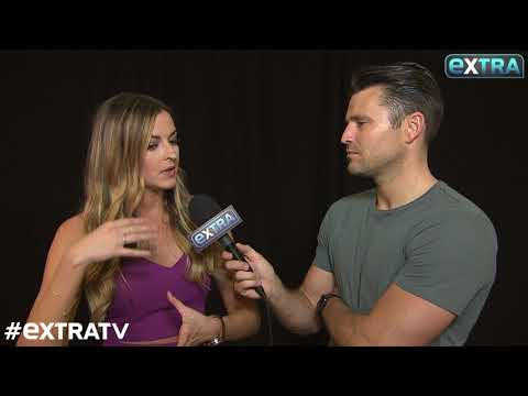 Tia on Her 'BIP' Breakup with Colton & Moving Forward as Friends