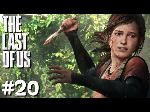 QUE HUEVOS TIENE ESTA PENDEJA! | PS4 | The Last Of Us Remastered #20
