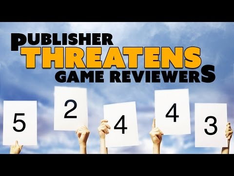 Game Publisher THREATENS Reviewers + Dev Banned Over FAKE REVIEWS - The Know Game News