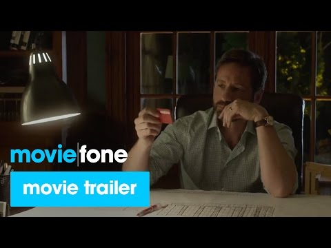 'Louder Than Words' Trailer (2014): David Duchovny, Hope Davis