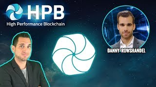 High Performance Blockchain | Extremely Scalable Hardware & Software Architecture | $HPB