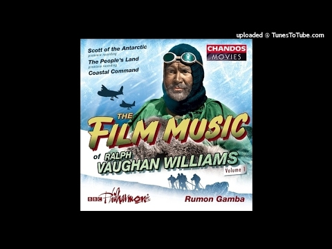 Vaughan Williams : The People's Land, music for the film (1943)