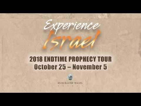 Fall 2018 Israel Tour