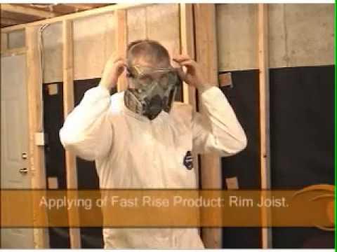 Download Tiger Foam Spray Foam Insulation Example