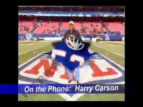 Harry Carson