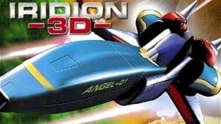 GameBoy Advance Classics 003 - Iridion -3D-