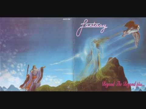 Fantasy - Beyond The Beyond (Beyond The Beyond, 1973)
