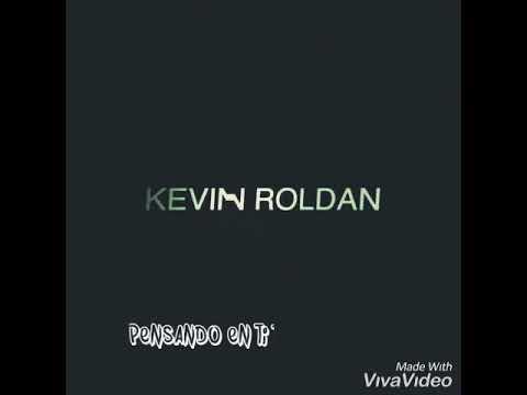 Me Gustas Remix 👙 Kevin Roldan feat Sael (Oficial Lyric)