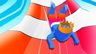 Aquapark.io Full GamePlay Walkthrough (100 Levels)