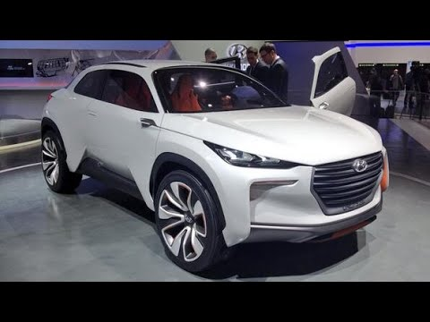 Upcoming Hyundai Cars In India 2017 With Price Youtube