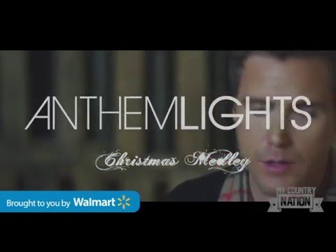Christmas Medley | Anthem Lights