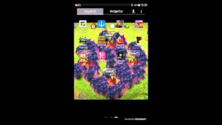 Clash of clans FHX server 2