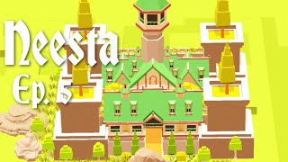 Neesta Episode 5 | Castle | Pocket Build
