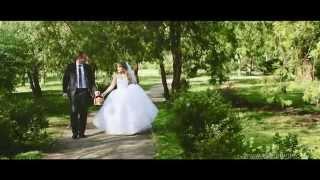 Свадьба Владимира и Яны 17 апреля 2015г.