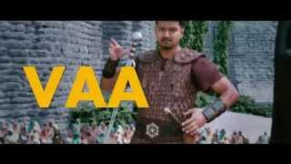 Kerala Vijay Anthem 2015 | A Tribute to IlayaThalapathy VIJAY | THERI SONG | WE JAI 4 VJ