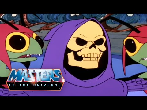 He Man Official | The Good Shall Survive | He Man Full Episodes thumbnail