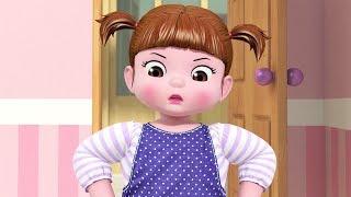 Kongsuni and Friends   Ice Cream Melt Down  Kids Cartoon   Toy Play   Kids Movies