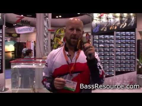 Project Z: Breaking Down the Bite - Episode 1 from YouTube · Duration:  3 minutes 42 seconds  · 25.000+ views · uploaded on 09.03.2016 · uploaded by Z-Man Fishing TV