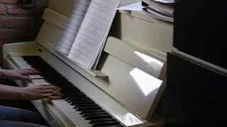 One More For Love Five For Fighting Piano
