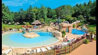 Camping Les Ormes Domaine et Resort ⭐⭐⭐⭐⭐ Dol de Bretagne