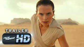 STAR WARS EPISODE IX: THE RISE OF SKYWALKER | Official HD Teaser Trailer | Film Threat Trailers