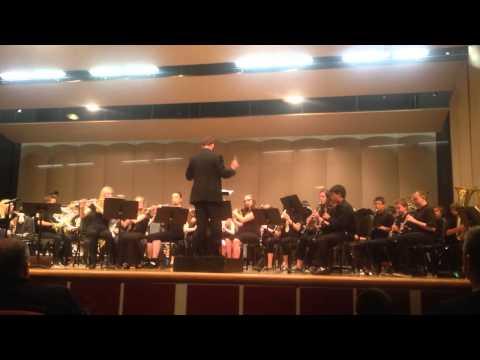 "Alki Middle School Band - ""Legends of Rock"""