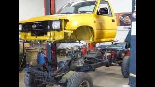 toyota hilux preparation soa4x4