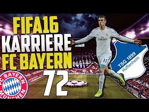 ZURÜCK ZUR WELTKLASSE ?!! | Lets Play FIFA 16 Karrieremodus (Fc Bayern München) #72 [Deutsch]